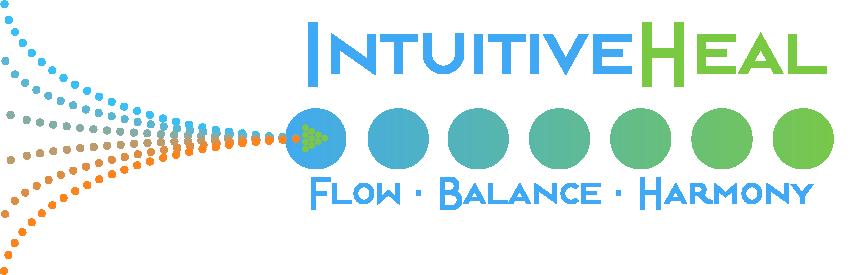 IntuitiveHeal Logo