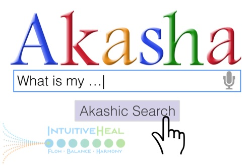 Image for Akasha search engine