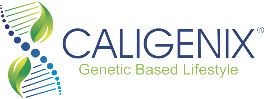 Caligenix logo
