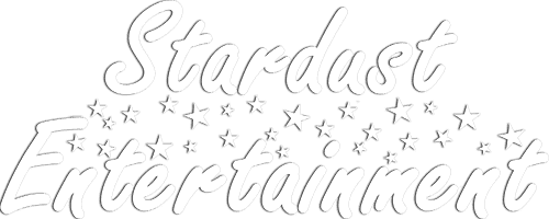 Stardust Entertainment Logo