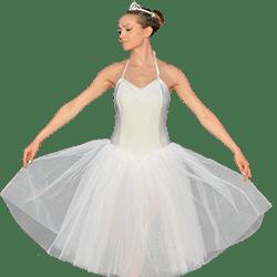 Ballerina Dance Party