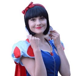 Snow White from Stardust