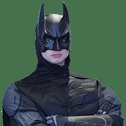 Batman Male Entertainer