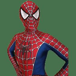 Spider-Man Male Entertainer