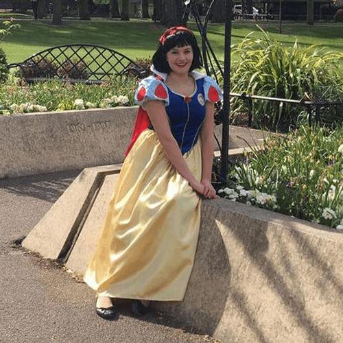 Snow White Princess Party