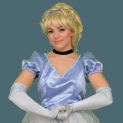 Cinderella from Stardust