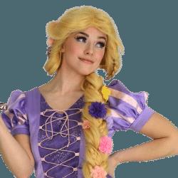 Rapunzel from Stardust