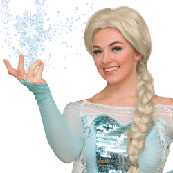 Elsa Frozen Princess Cambridge