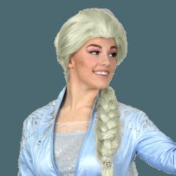 Elsa Frozen 2 from Stardust