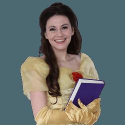 Belle from Stardust