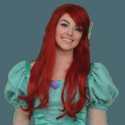 Ariel from Stardust