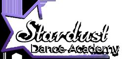 Stardust Dance Academy Logo