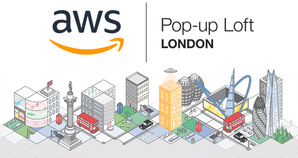 Amazon's Web Services (AWS) Summit