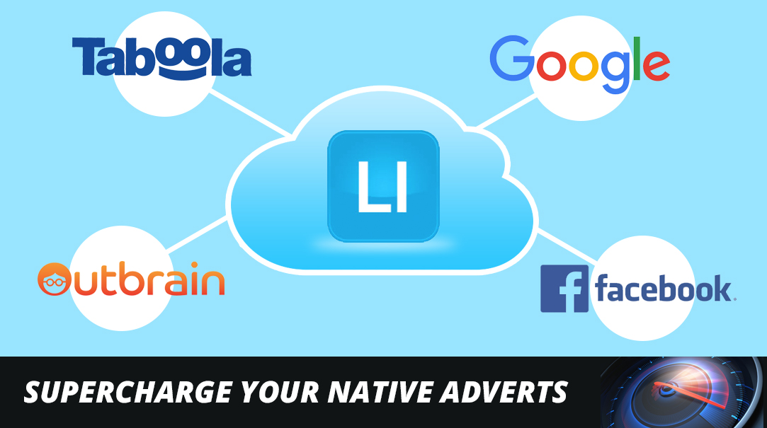 Supercharge Your Native Adverts