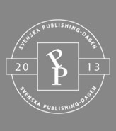 Svenska Publishing priset