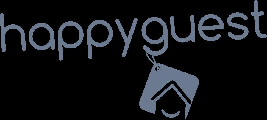 Happyguest logo
