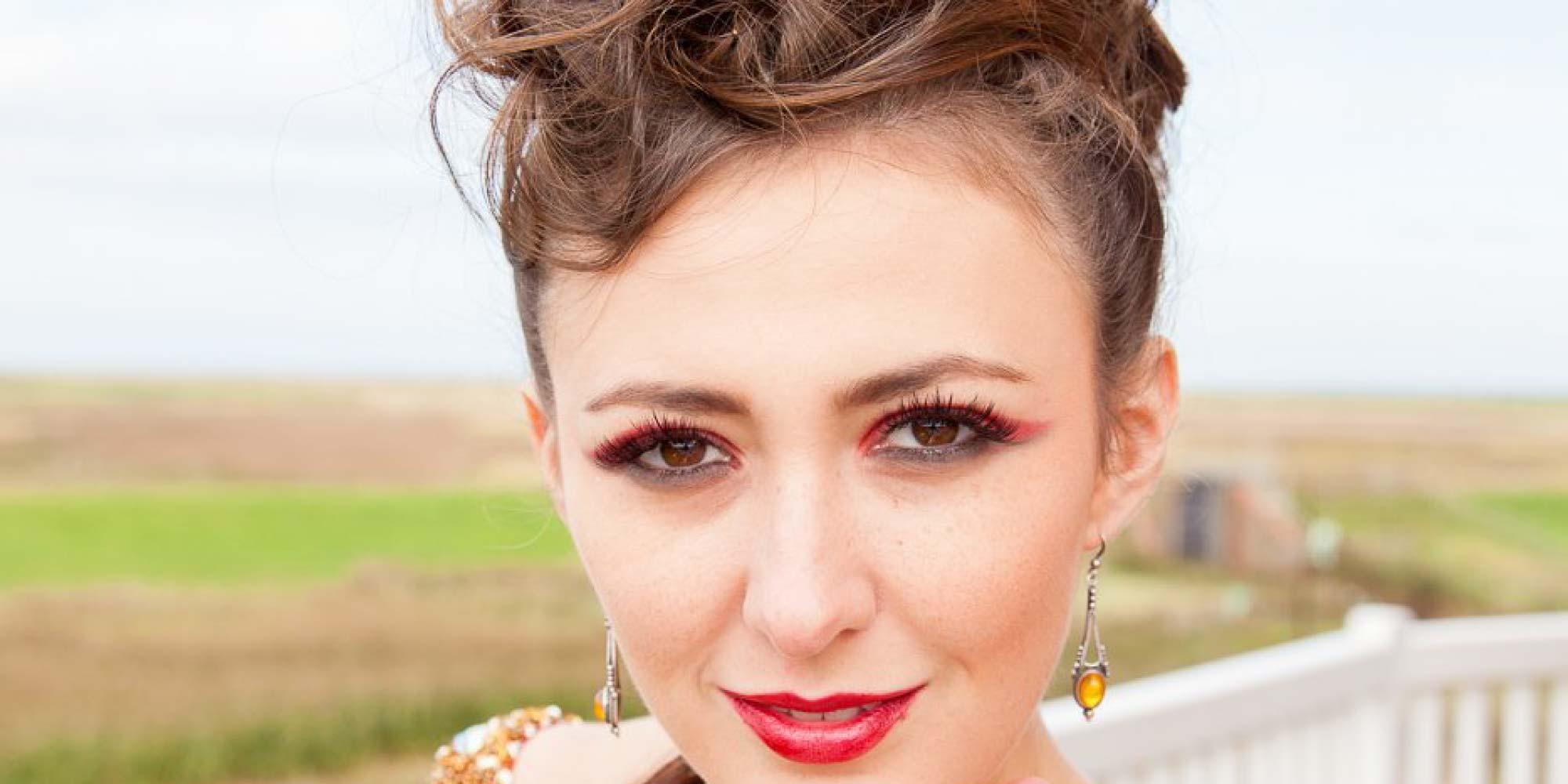 eyelash extensions norwich image 2