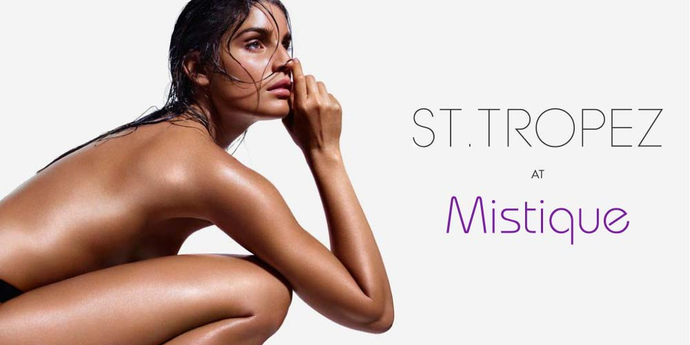 beauty treatments spray tan image