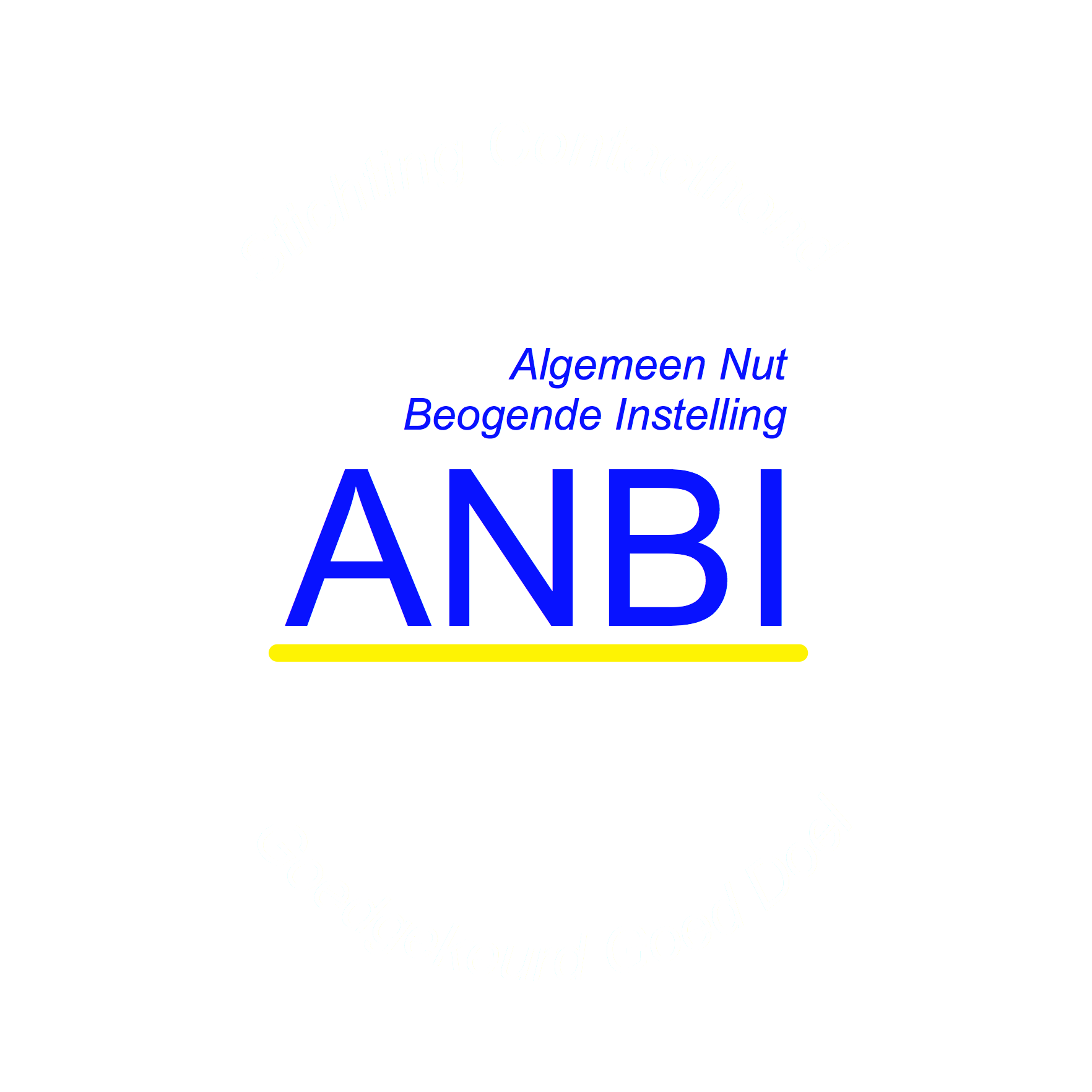 ANBI logo Contacthond