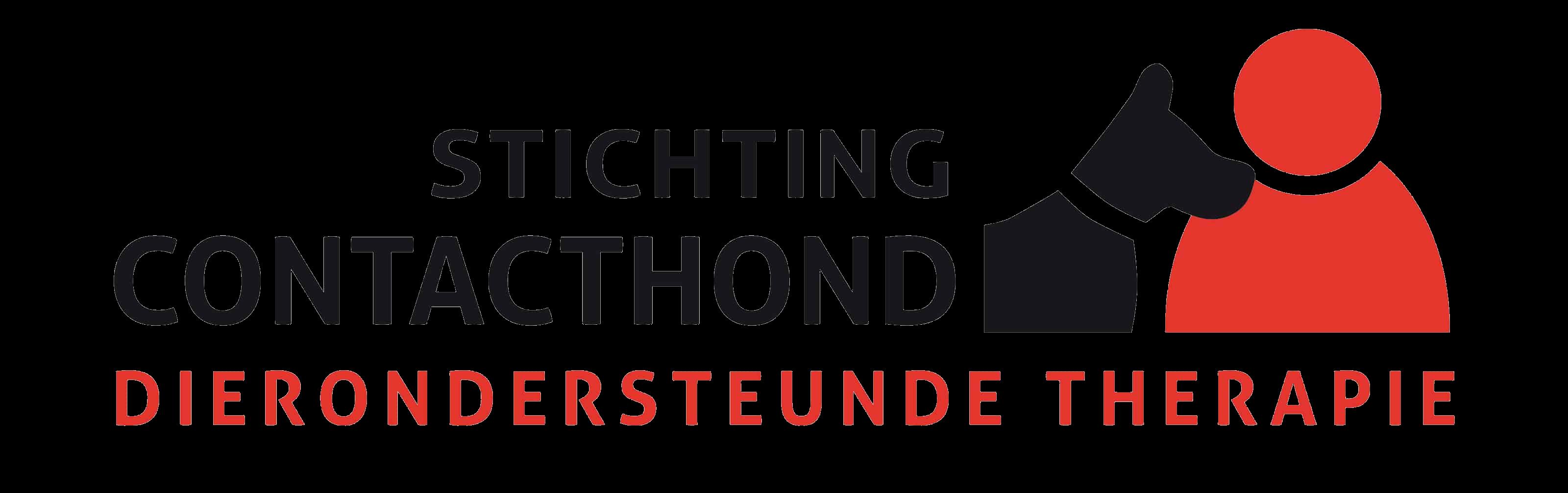 Contacthond logo transparent