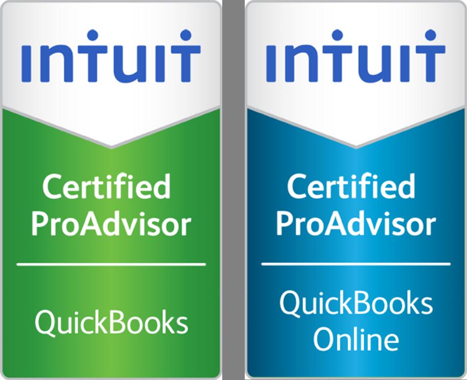 quickbooks certified badges