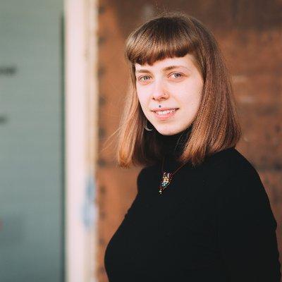 Portrait of Designer
