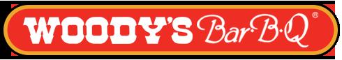 woody's logo
