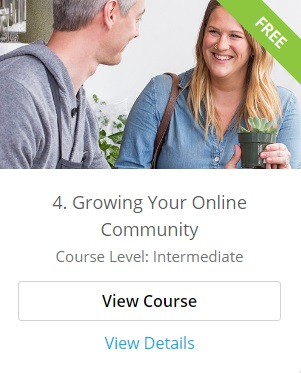 ‍Growing Your Online Community