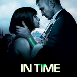 In Time icon