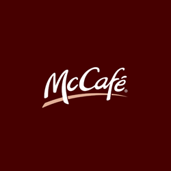 McCafe work icon