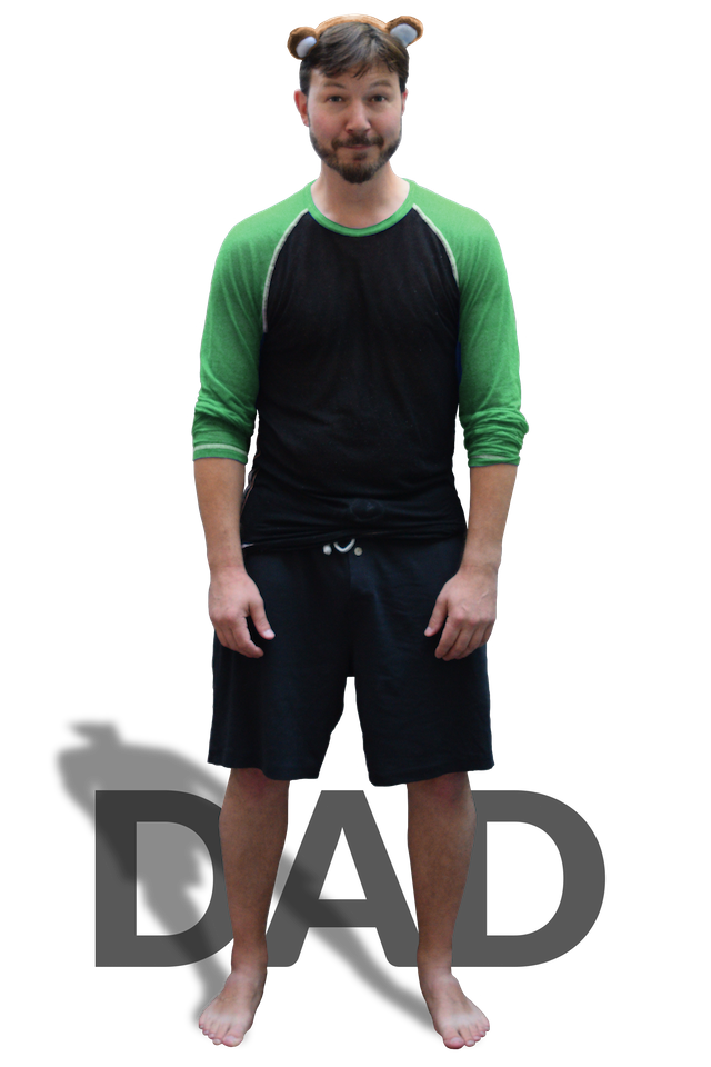 Dave the Dad