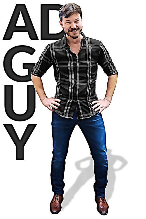 Ad Guy Dave