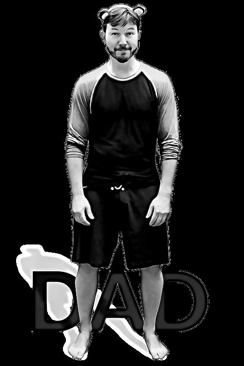 Dave Ulrich: Dad