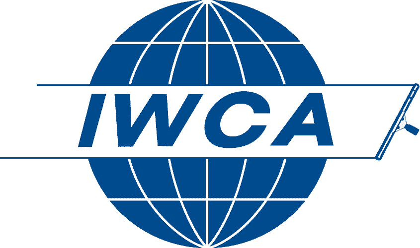 Members of the International Window Cleaners Association