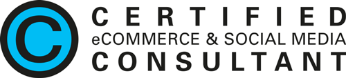 Certified eCommerce & Social Media Consultant