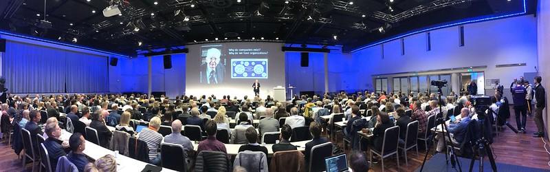 SmidigDig 2019 Oslo Kongessenter