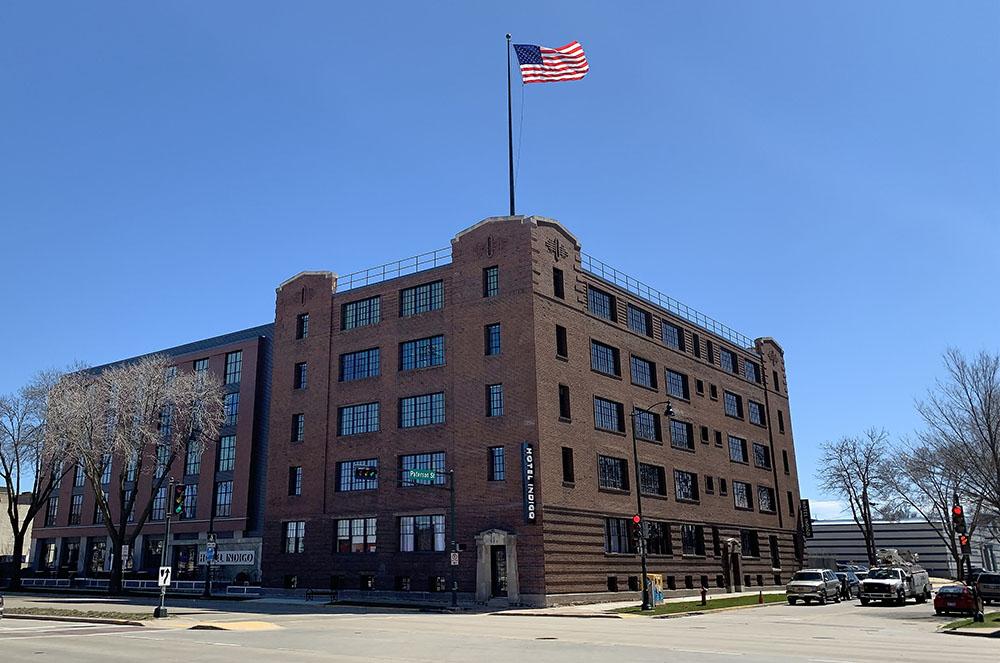 Hotel Indigo, Madison