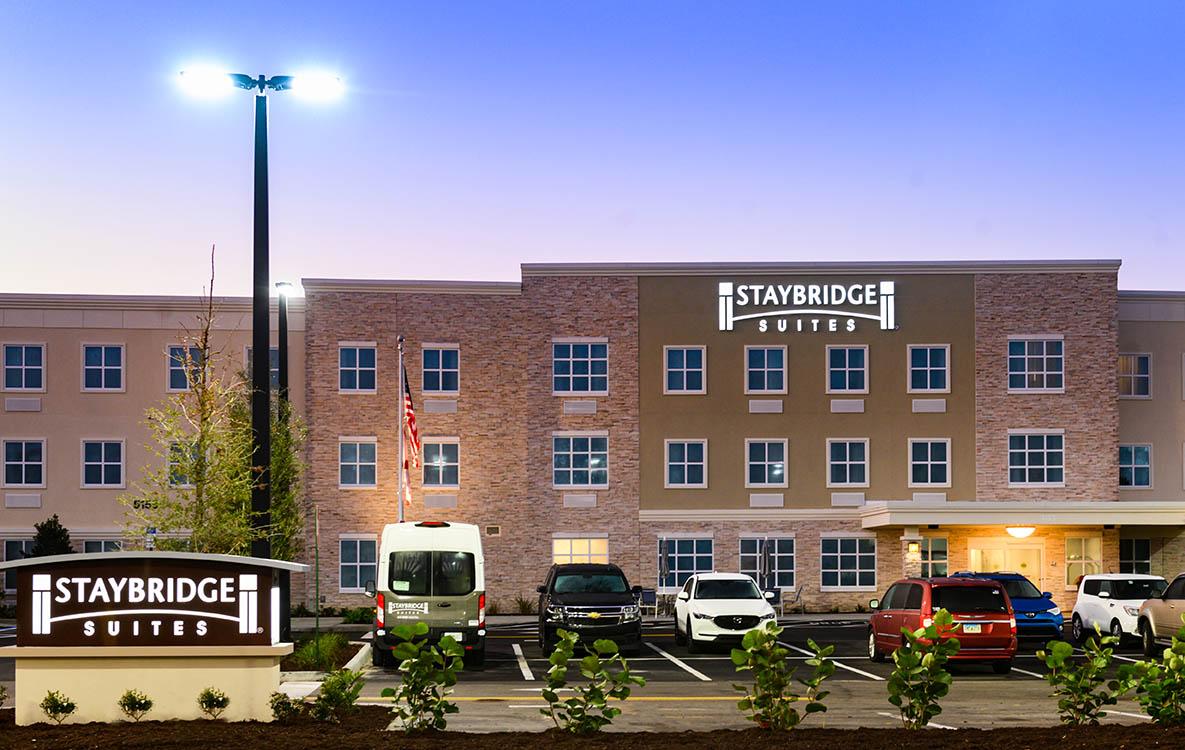 Staybridge Suites, Vero Beach
