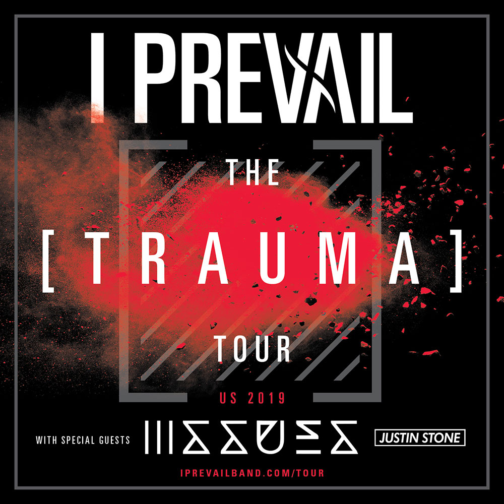 i prevail discography torrent