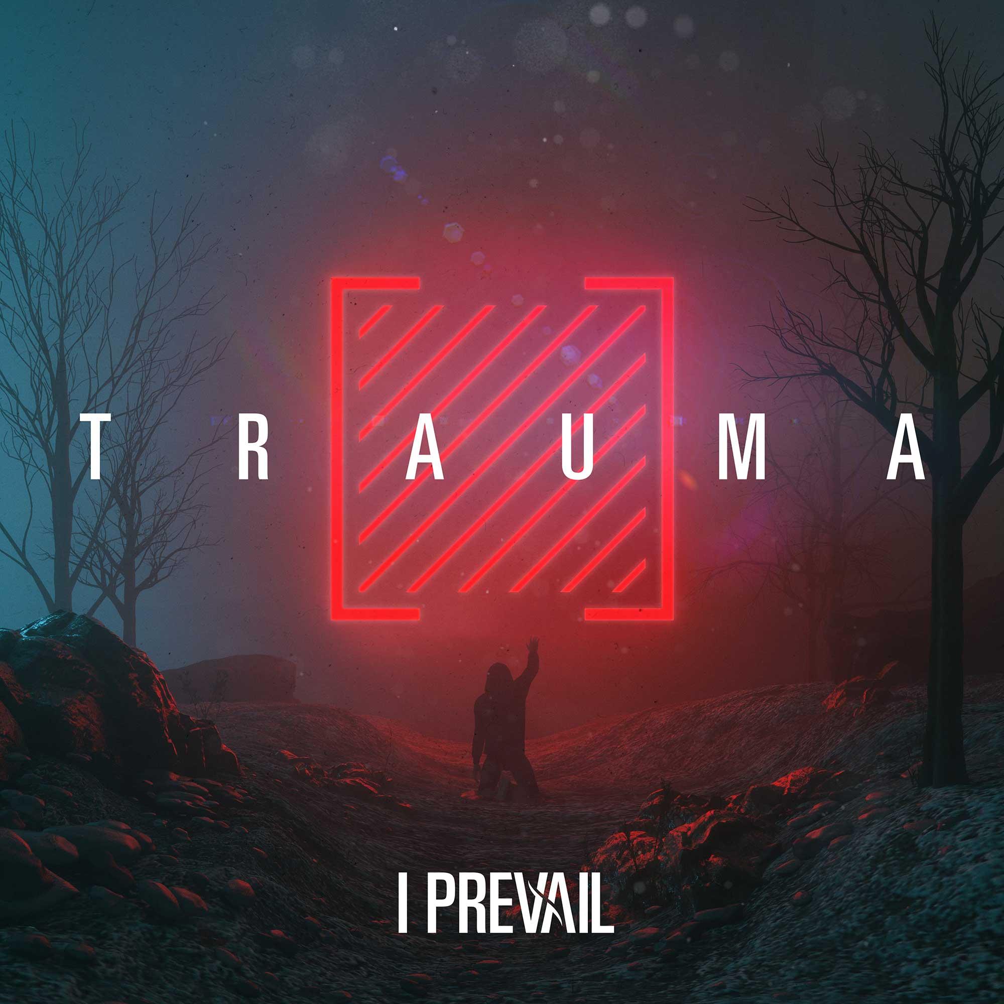 I Prevail // Official Website