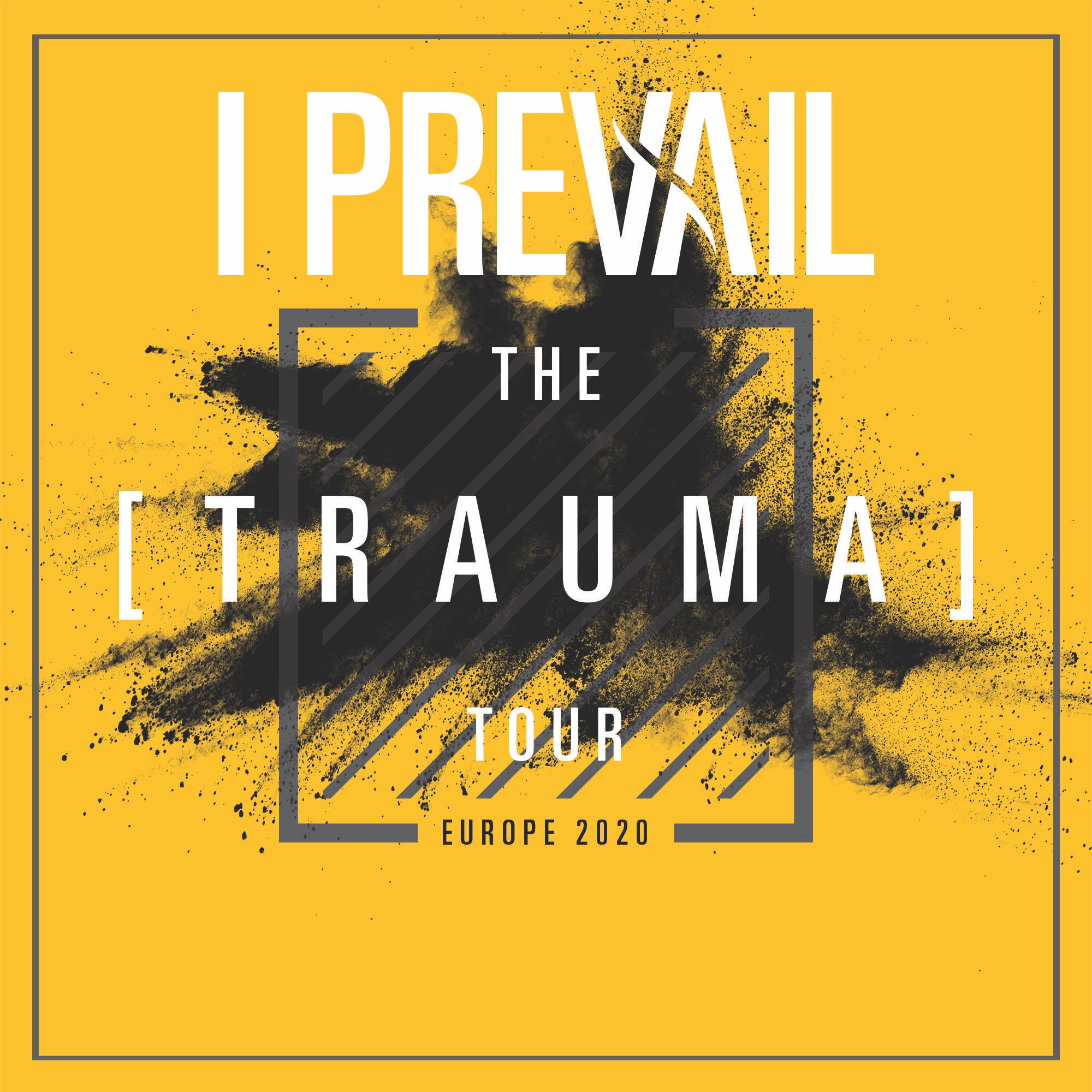 I Prevail // Official Website