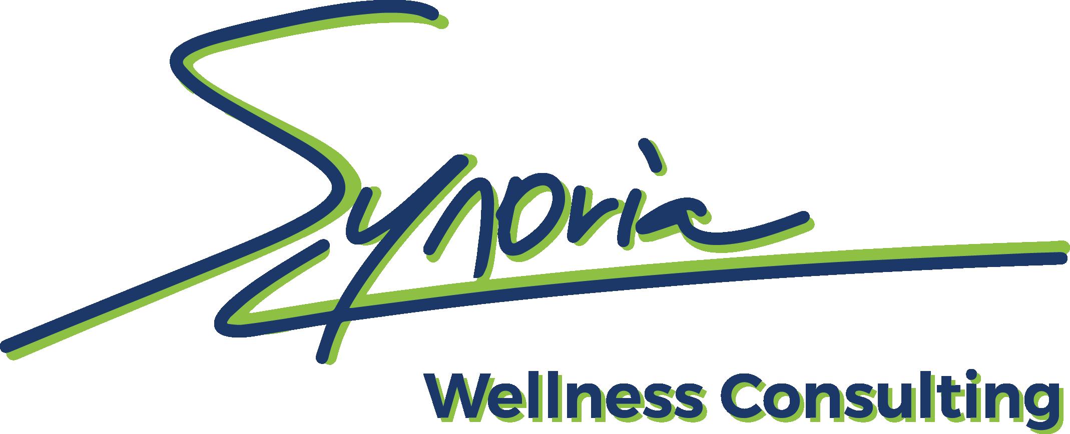Synovia Wellness Consulting Logo
