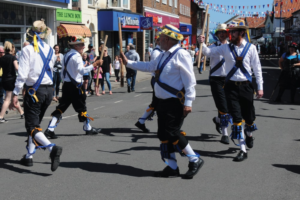 Peterborough Morris Men