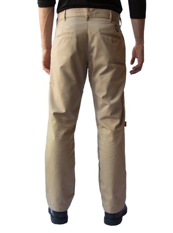 pants with built in knee pads work uniform pants. Black Bedroom Furniture Sets. Home Design Ideas