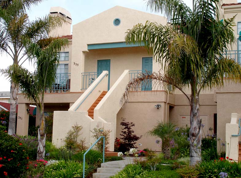 Pismo Beach Vacation Rental