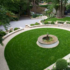 Large Garden Design Poole