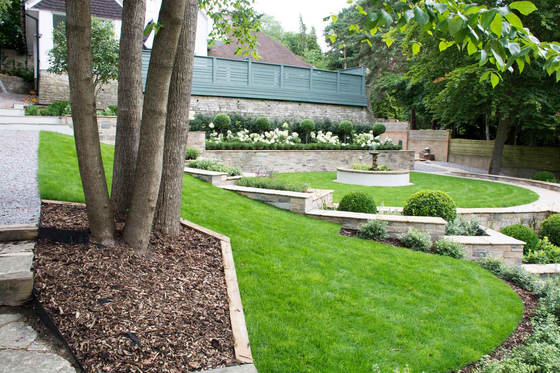 Garden Landscaper Poole