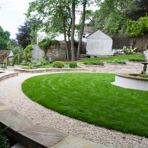 Tom Hill Garden Design
