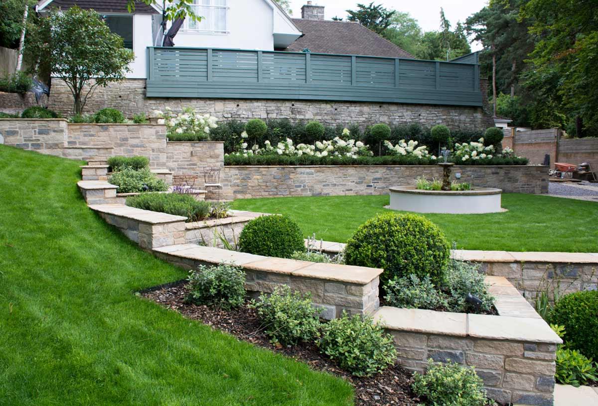 Amazing Garden Poole