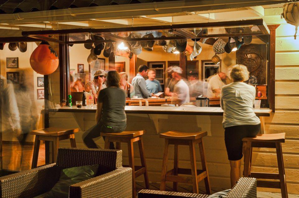 Photo of El Pescador Grand Slam Bar